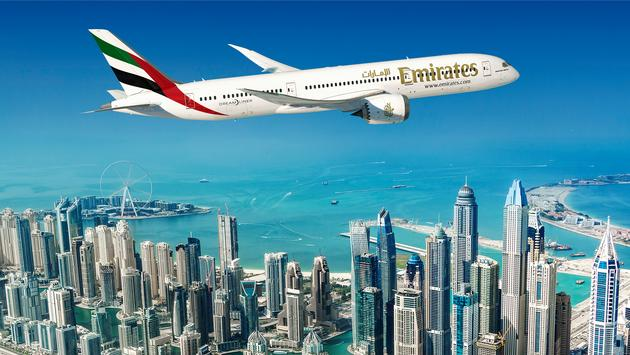 Emirates to expand its network to 58 cities by mid-August