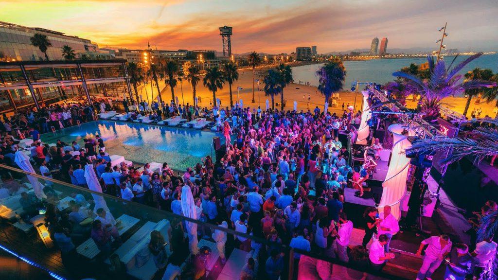International Nightlife Association fights to keep nightlife in Barcelona Beachfront