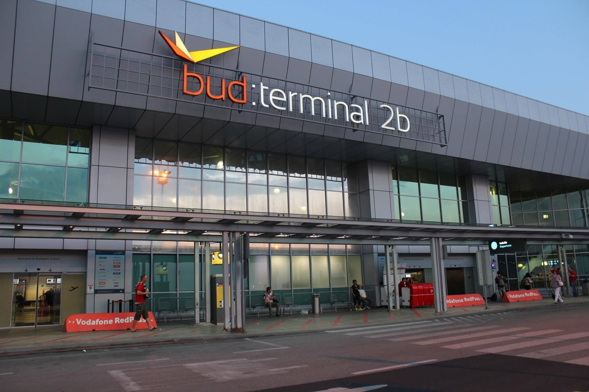 Budapest Airport: Accelerated re-growth of passenger traffic