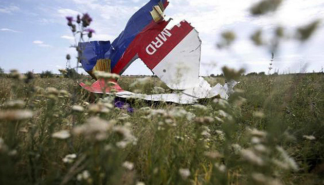 Netherlands sues Russia over Malaysia Airlines MH17 shot down over Ukraine in 2014