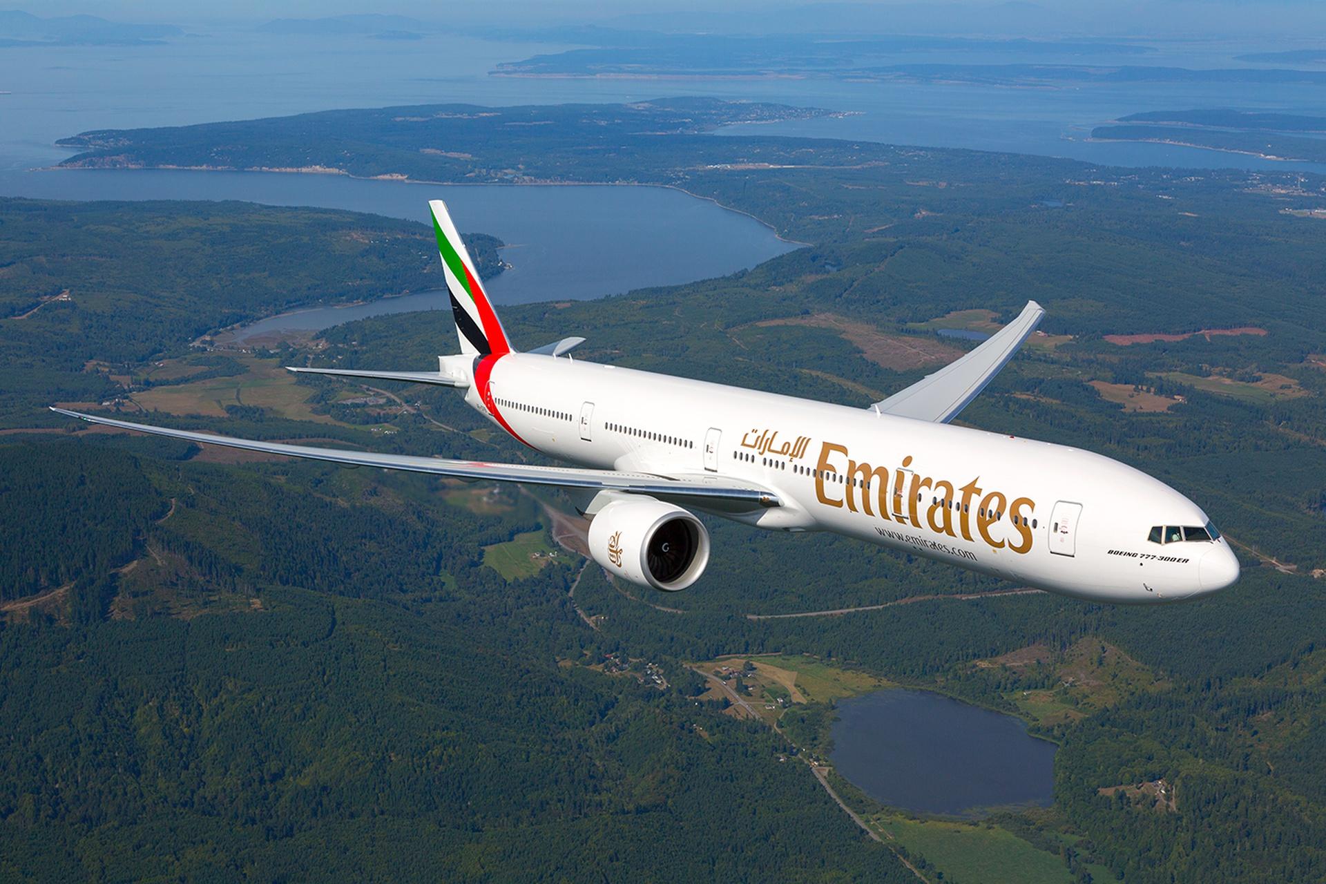 Emirates resumes flights to Addis Ababa, Guangzhou, Oslo and Tehran