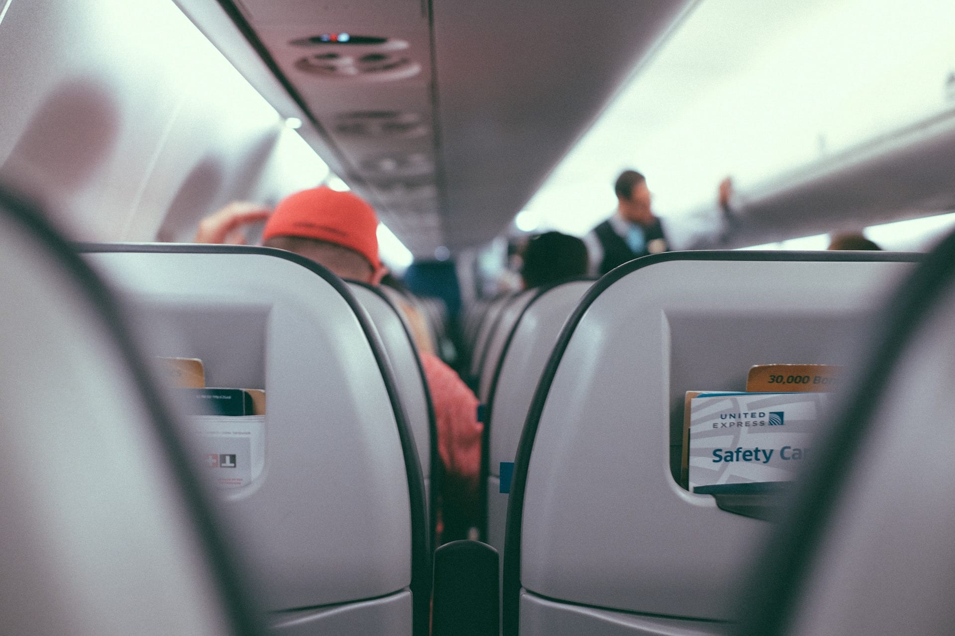 UN and ICAO help airline cabin crew combat human trafficking