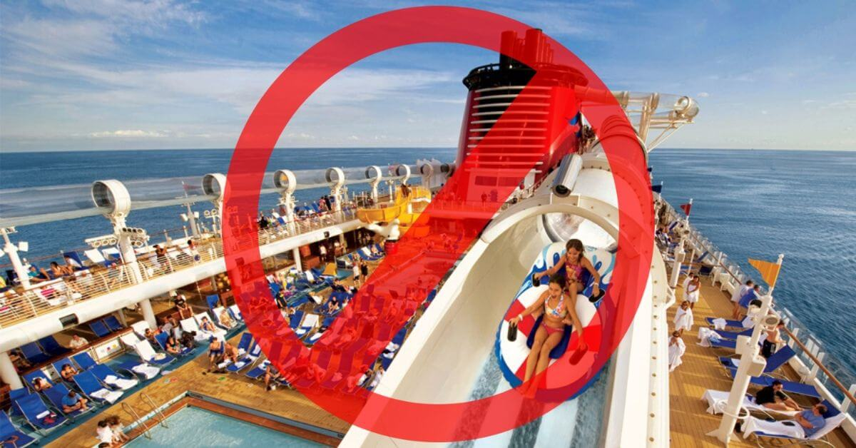 Cruising? Illegal in the US until September 2020