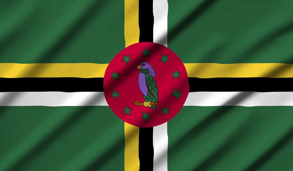 Dominica re-opened its borders for visitors