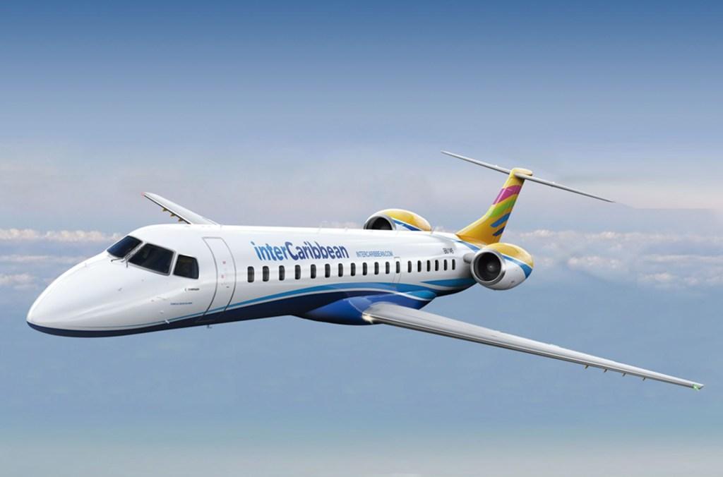 interCaribbean Airways announces new flights between Barbados and Eastern Caribbean