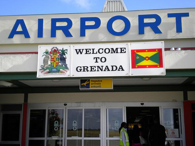 Grenada resumes flights for regional travel