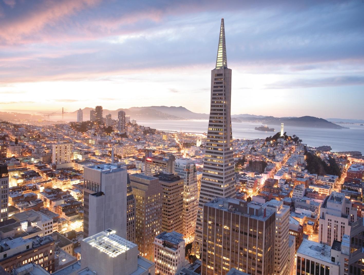 Hotels sue San Francisco over 'Healthy Buildings' ordinance