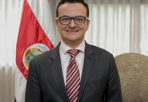 Costa Rica appoints new Tourism Minister