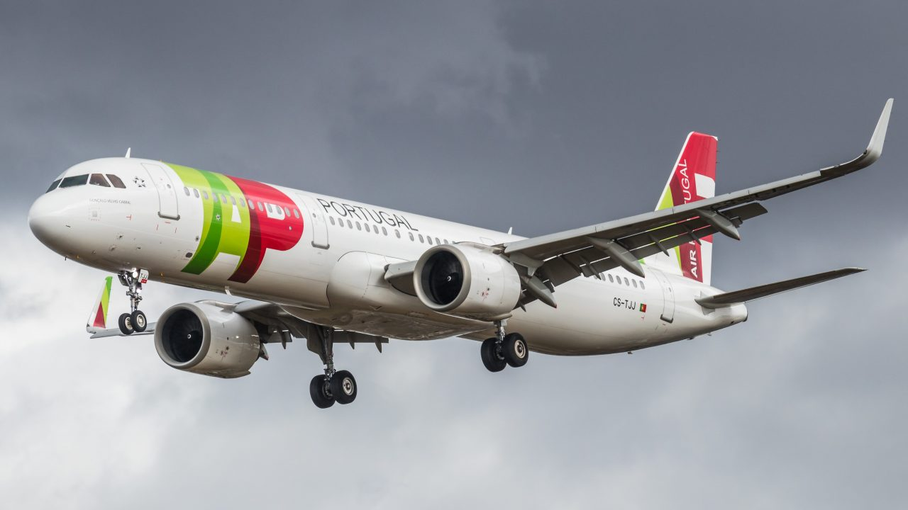 TAP Air Portugal launches new nonstop flight from US to the Azores