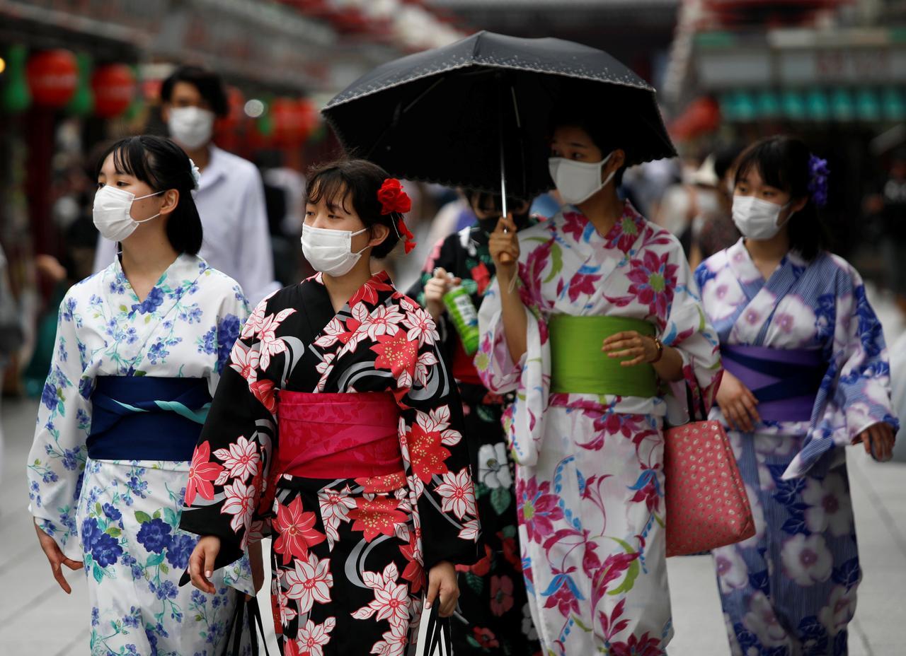Japan kicks off domestic tourism campaign despite spike in new COVID-19 cases