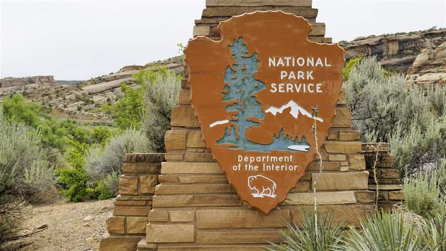 US Travel praises House passage of National Parks bill