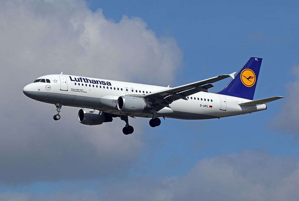 Lufthansa adds two new Canary Islands destinations from Frankfurt Airport