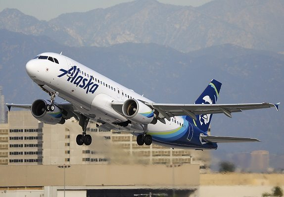 Alaska Airlines launches service from San Jose to Washington, Oregon and Montana