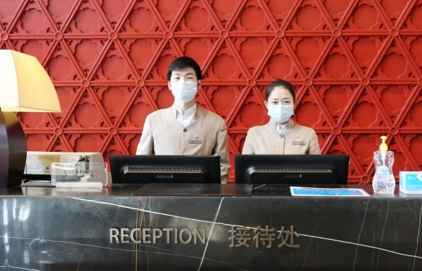 Global hotel performance stagnant in June