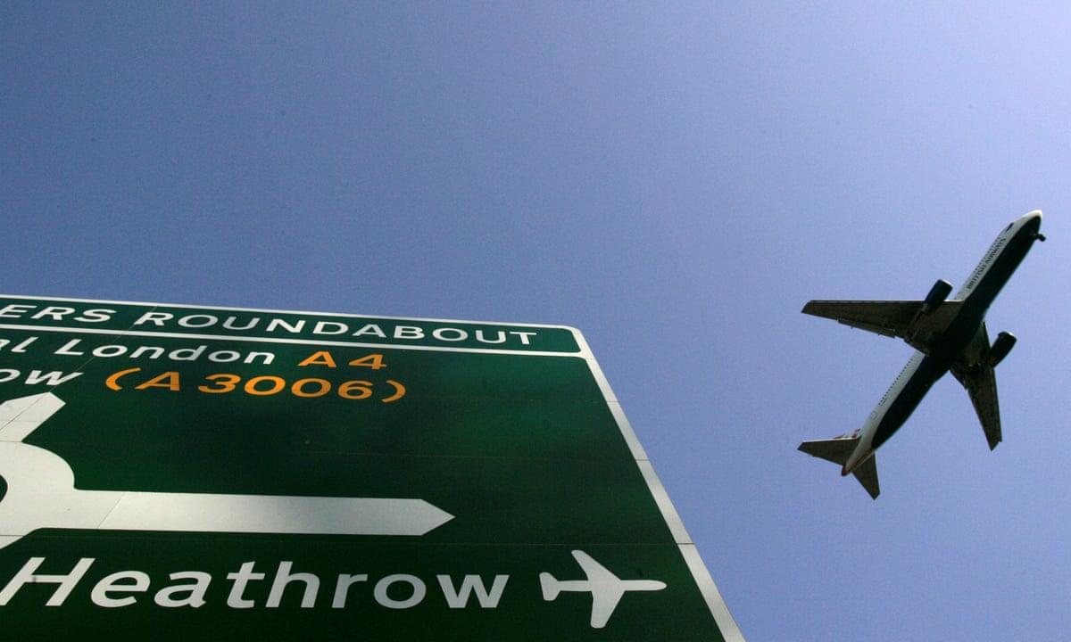Heathrow is ready for another summer getaway season