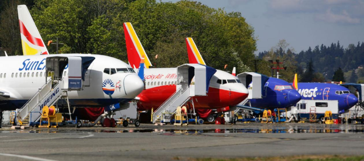 FAA: Boeing 737 jets at risk of dual engine failure