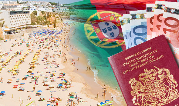 Portugal irked by UK's decision to leave it off its 'safe travel list'
