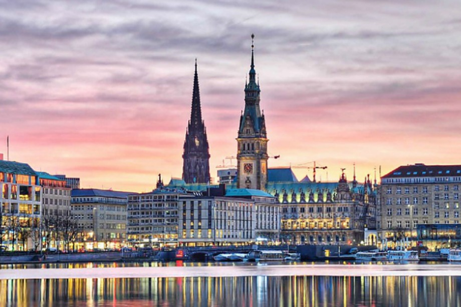 Hamburg hotels share post-COVID travel trend insights