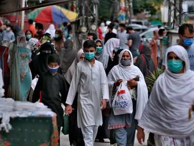 Islamabad closes hotels, tourist spots, public parks over COVID-19 threat
