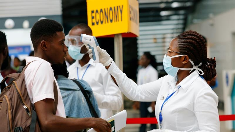 COVID-19 impact in South Africa will affect all Southern African economies