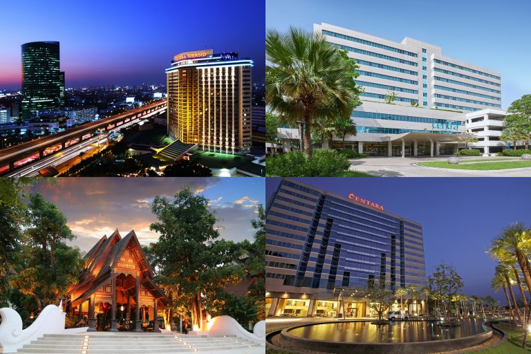 Centara moves ahead with more hotel re-openings in July as travel business rebounds