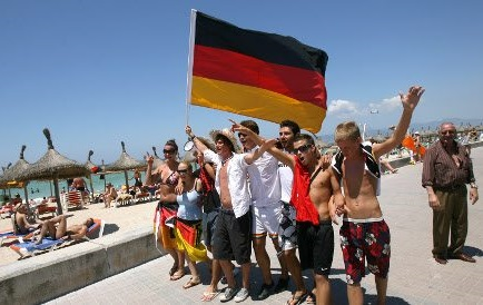 Germans want to travel abroad despite COVID-19 pandemic