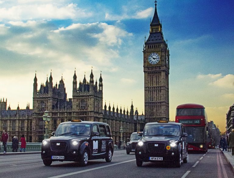 UK cities step up the ranking of the most expensive in the world
