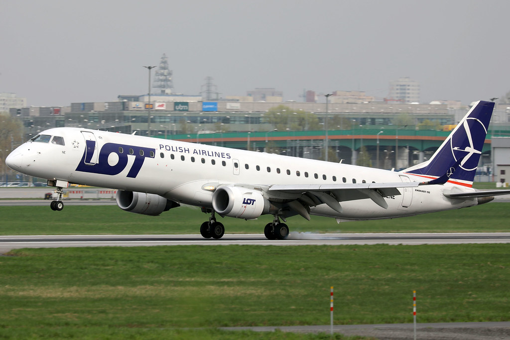 LOT Polish Airlines announces fifth route from Budapest Airport