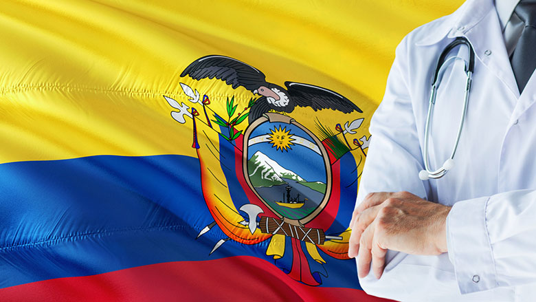"""Special """"Day of Giving for Ecuador"""" to help those affected by COVID-19"""