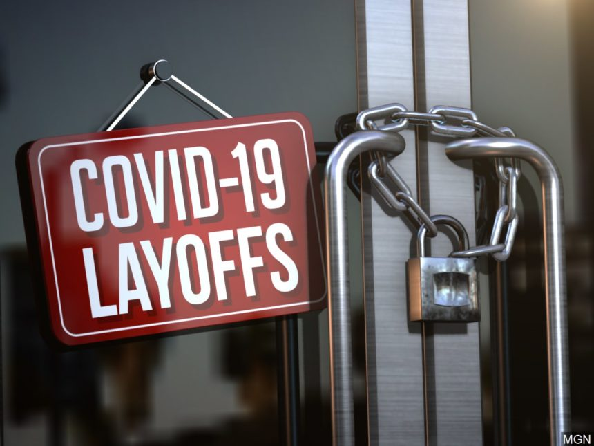 Tech startups laid off 69,000 employees amid COVID-19 outbreak