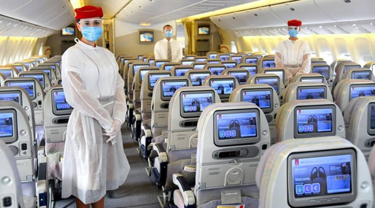 10 strategies that 25 leading airlines use to increase passenger confidence