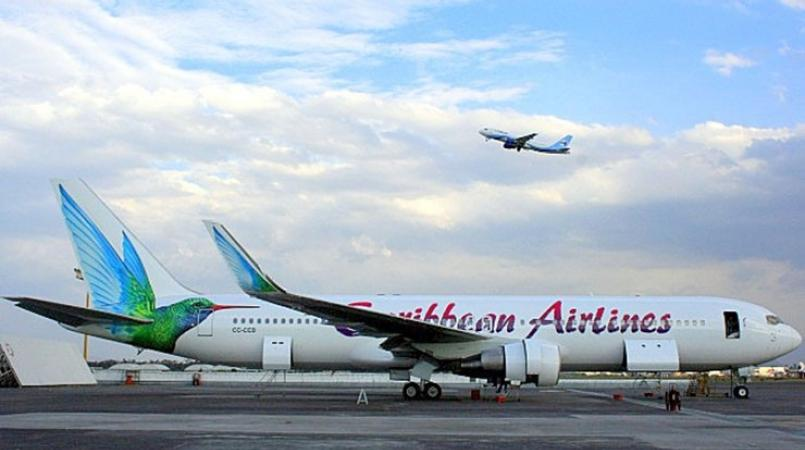 Caribbean Airlines re-starts Jamaica-based operations