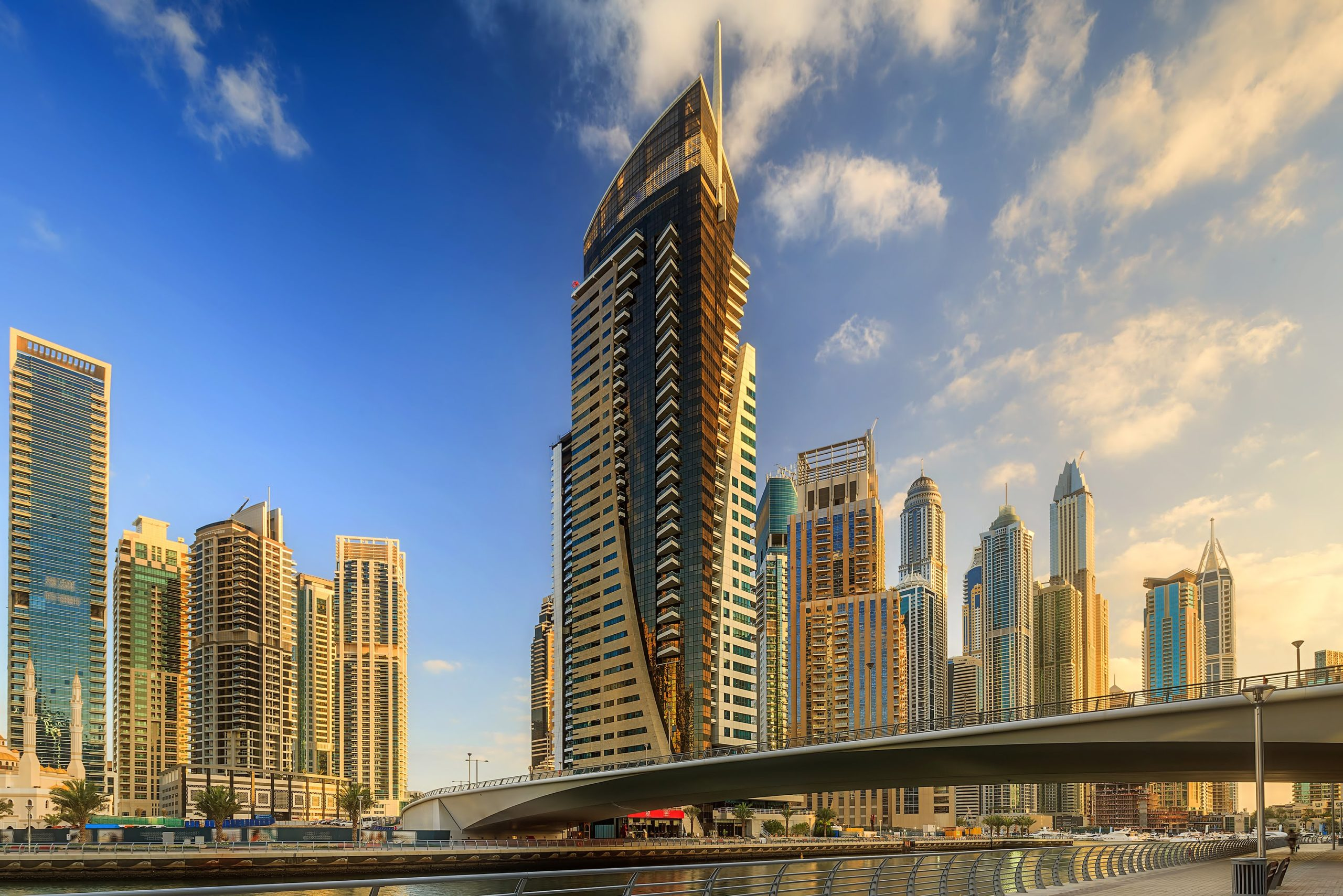 Dusit International offers free Dubai hotel rooms to victims of COVID-19 crisis