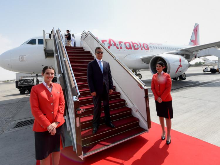 Air Arabia Abu Dhabi to launch UAE-Egypt flights on July 14