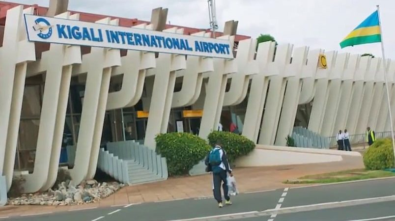 Rwanda will re-open for commercial flights on August 1