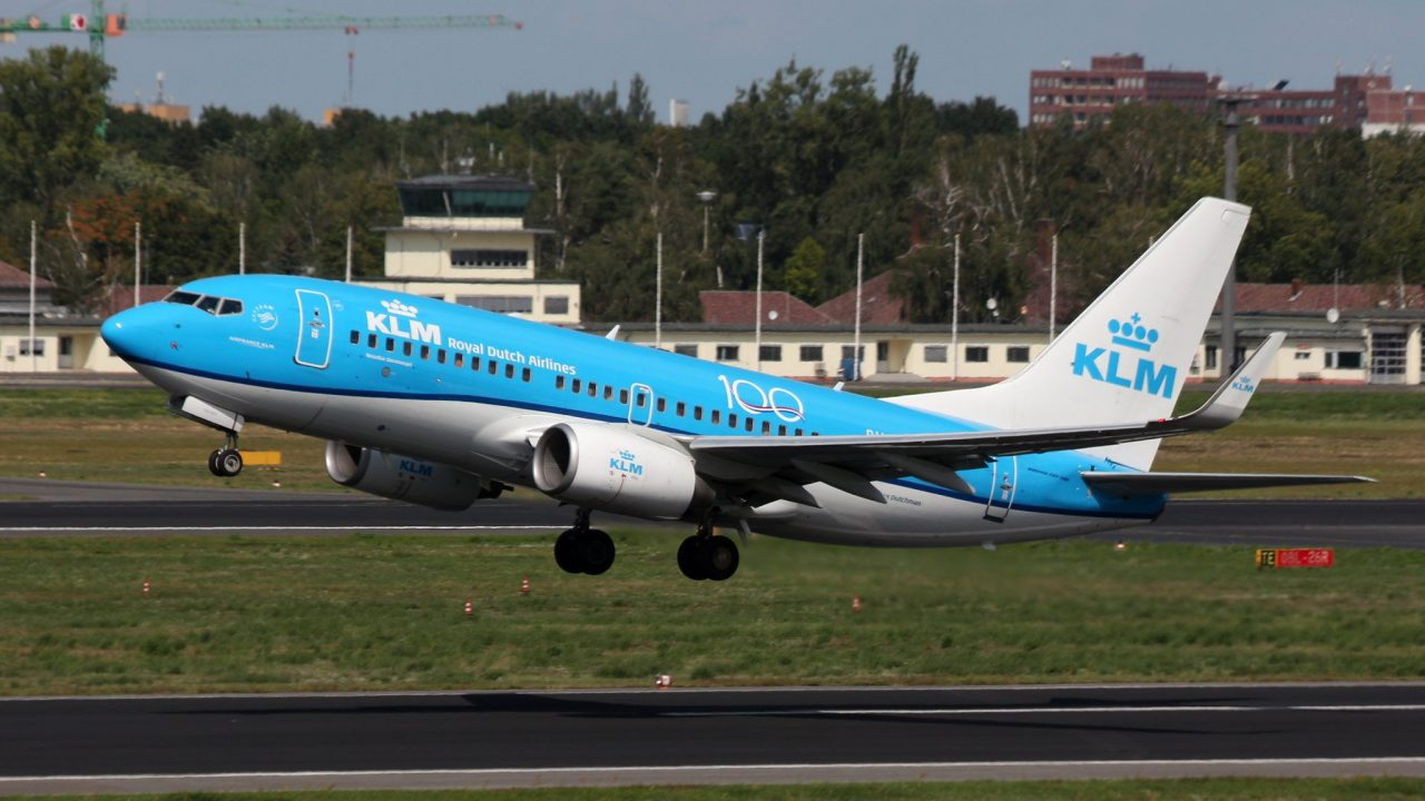 KLM to resume operations from Belfast City Airport on August 3