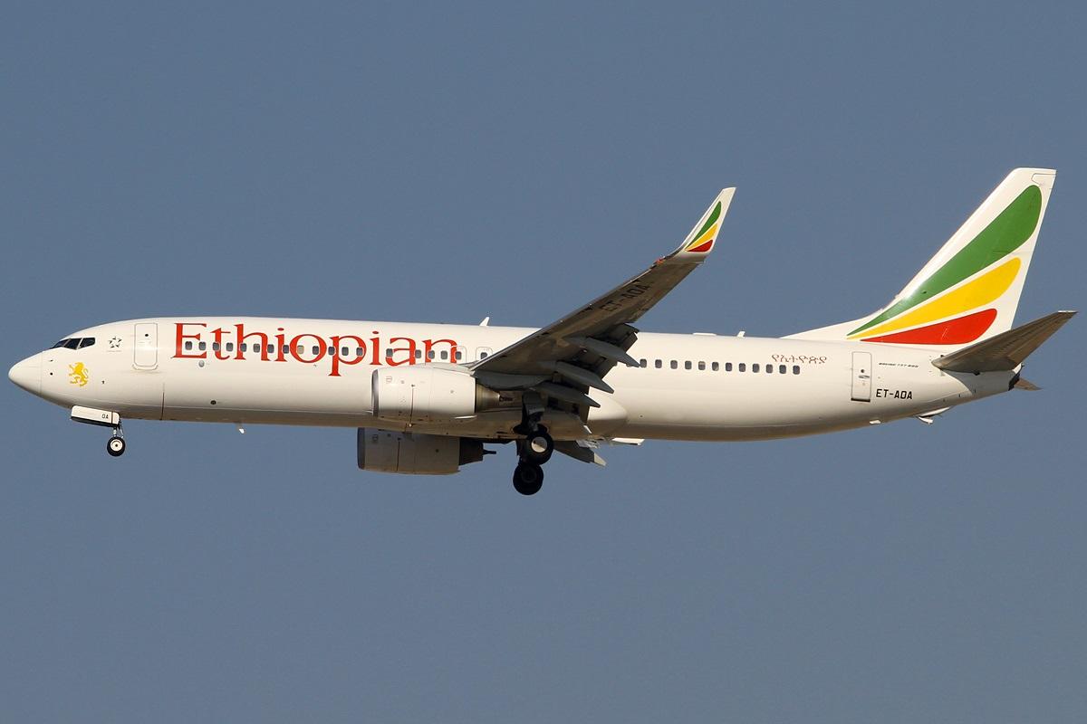 Ethiopian Airlines announces resumption of regular service