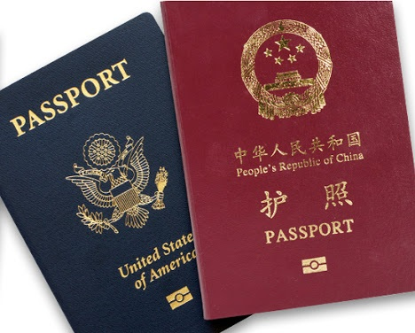 Beijing threatening to impose visa restrictions on US citizens