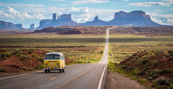 Staycations, road trips and flexibility pave the way to US tourism recovery