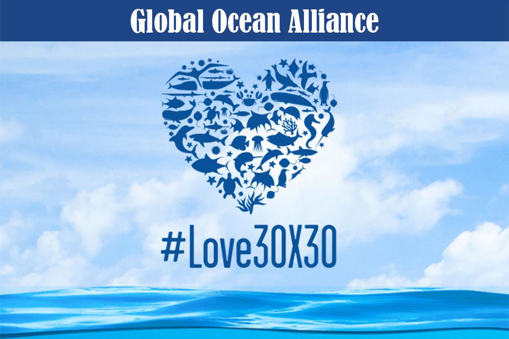 Canada joins Global Ocean Alliance