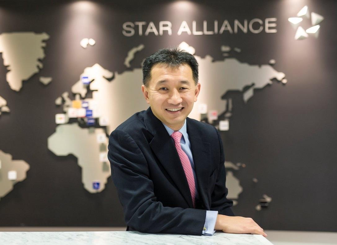 Star Alliance member airlines unite around common safe flying standards