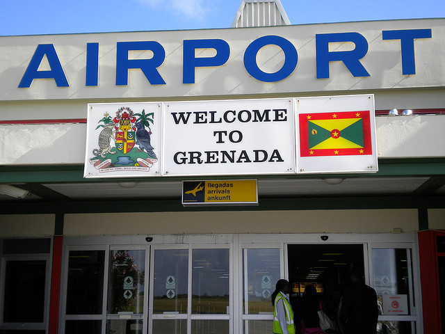Grenada announces phased approach to re-opening its borders