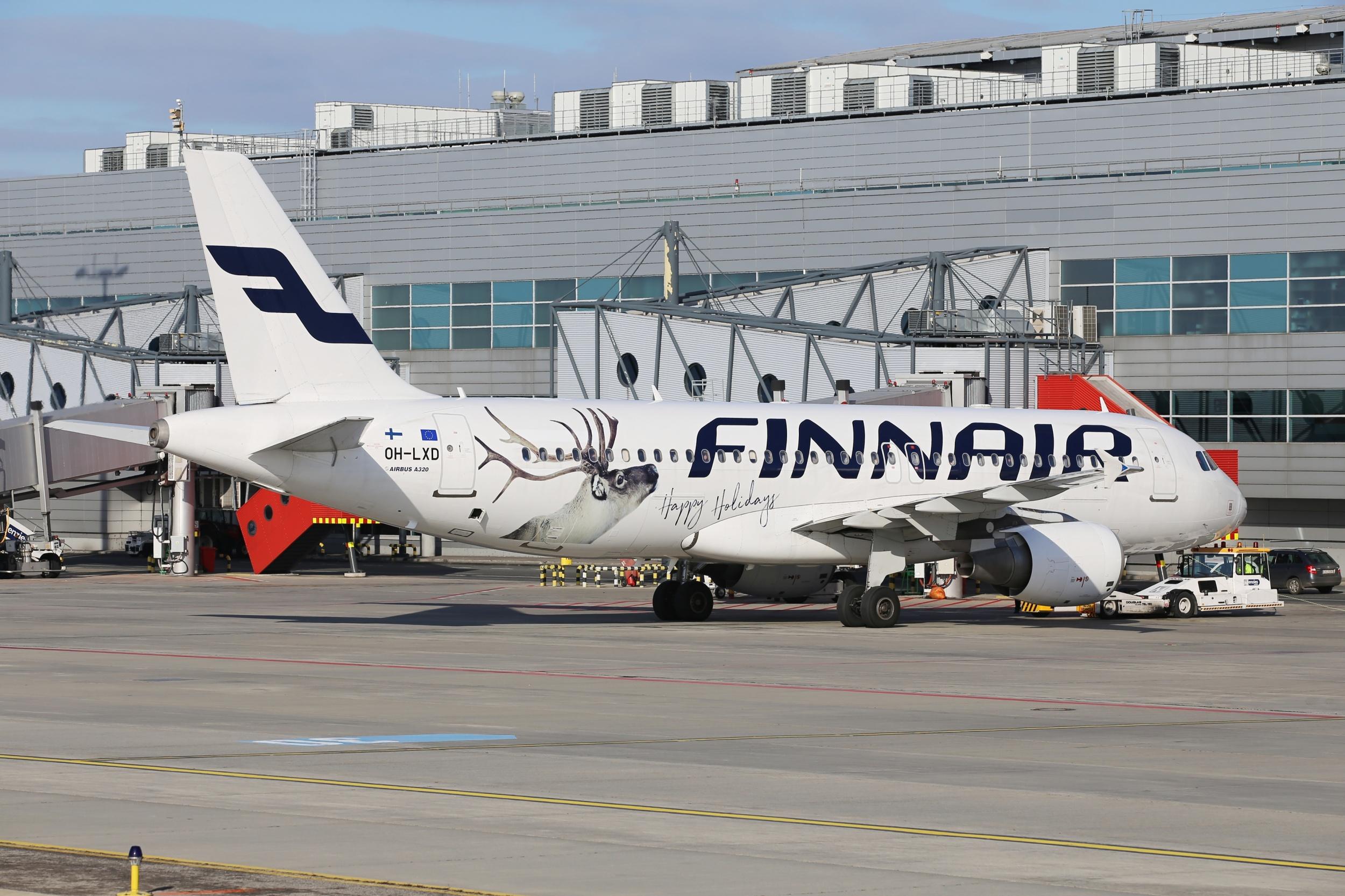 Czech Airlines Technics signs agreement with Finnair