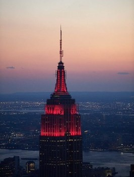 Iconic New York City landmark prepares to re-open with new protocols