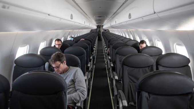 IATA: May airline passenger demand shows improvement