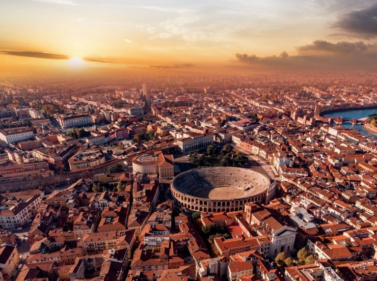 Will Verona Arena Summer Festival Attract Tourists Amidst COVID-19?