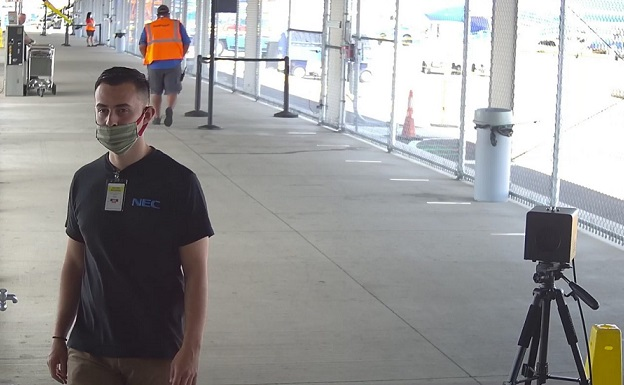 Hawaii Airports Step Up Preventative Measures Against COVID-19