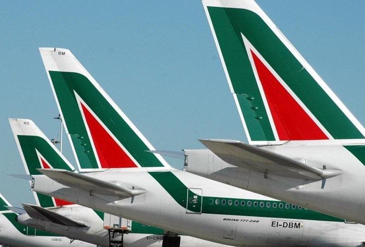 Definitive Take-off of Alitalia as Public Capital Company