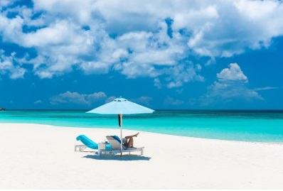 Anguilla Wins Best Island in the Caribbean, Bermuda, and the Bahamas
