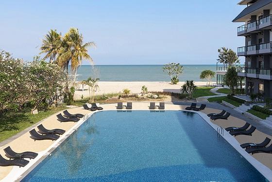 Centara offers sneak preview of Centra by Centara Cha Am Beach Resort Hua Hin